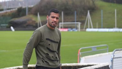 Photo of Jonathas, jugador del Elche en España, narra como vive con Covid-19