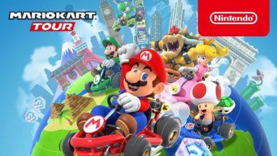 Photo of Fecha de lanzamiento para el multijugador de Mario Kart Tour