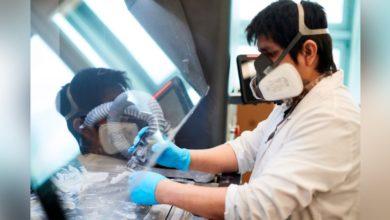 Photo of Crean máscaras respiratorias y material médico en impresoras 3D