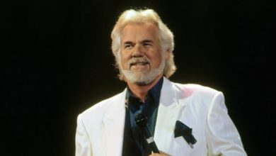 Photo of Muere el cantante de música country Kenny Rogers