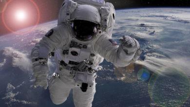 Photo of Astronautas dicen que el confinamiento hay que vivirlo como una misión