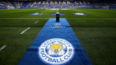 Photo of Leicester tendría tres casos de jugadores con COVID-19