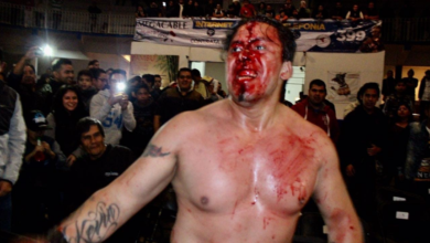 Photo of Si no hay eventos no cobramos: luchadores AAA