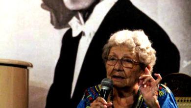 Photo of La mujer en las artes escénicas, charla con Maricela Lara