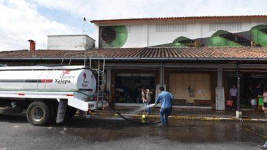 Photo of Ni tianguis ni mercados serán cerrados en Xalapa