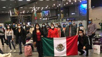 Photo of 8 mil mexicanos serán repatriados tras pandemia de Coronavirus