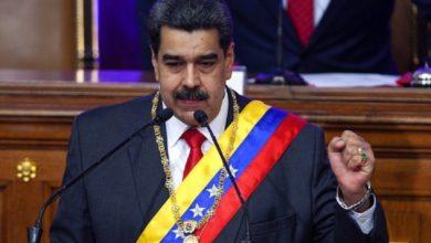 Photo of Maduro invita a venezolanas a tener seis hijos mínimo