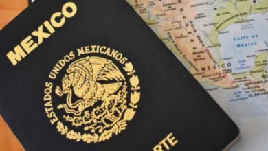 Photo of SRE suspende emisión de pasaportes por contingencia