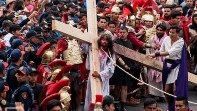 Photo of La Pasión de Cristo en Iztapalapa será puerta a  cerrada por #Covid-19