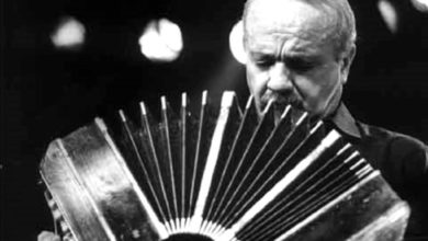 Photo of Mantener vivo el legado de Piazzolla