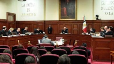 Photo of Revisarán sanciones para combatir corrupción en el poder judicial