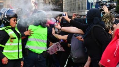 Photo of La mitad de mujeres policías se sienten discriminadas