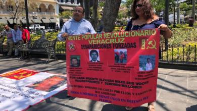 """Photo of Denuncian """"tortuguismo"""" en caso de desaparición forzada"""