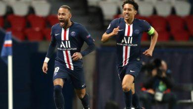 Photo of PSG rompe maleficio y avanza a cuartos de final de la Champions League