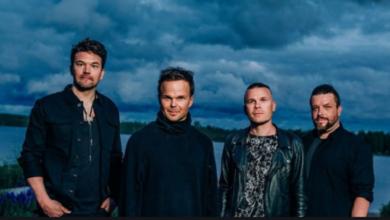 Photo of The Rasmus vuelve a sus orígenes con nuevo álbum