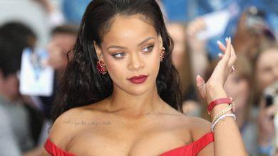 Photo of Rihanna confiesa que ha estado viviendo secretamente en México