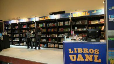 Photo of Libros en la UANL, una década entre lectores