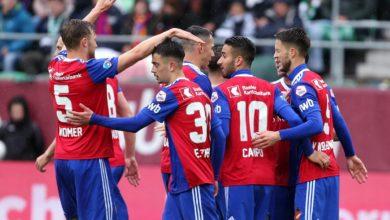 Photo of Más partidos cancelados; ahora en la Europa League