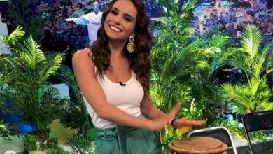 Photo of Tania Rincón llega a Televisa con proyecto de Magda Rodríguez