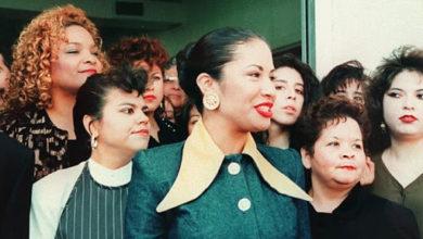 Photo of Así luce la asesina de Selena Quintanilla actualmente