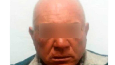 Photo of Tiene 52 años abusador sexual de una menor