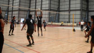 Photo of Juegos Deportivos Estatales, del 31 de marzo al 02 de abril