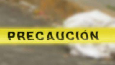 Photo of Hallan muerto a líder de la CROC; tenía seis días desaparecido