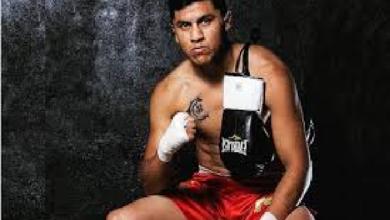 Photo of Boxeador Luis Hernández confía que pronto se supere pandemia