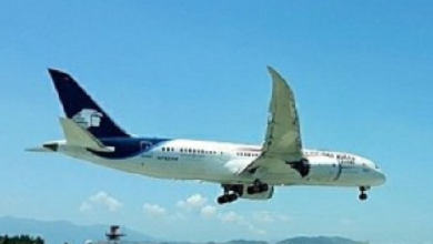 Photo of Aeroméxico aplica medidas preventivas y políticas de flexibilidad