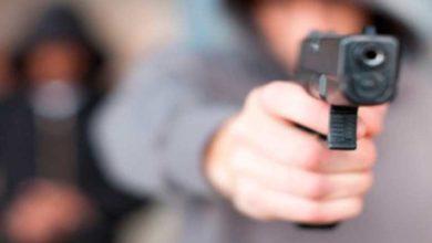 Photo of Con una pistola asaltantes golpean en la cabeza a pasajero de ruta 65