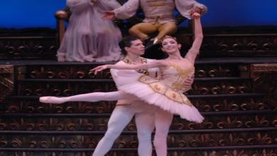 Photo of Mantenerse quieto, el mayor desafío para un bailarín
