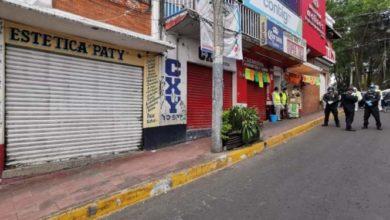 Photo of Usan alerta sísmica para mantener en casa a la población