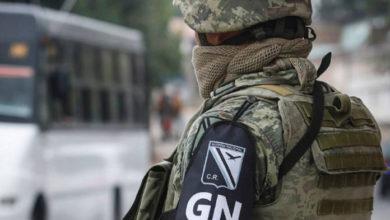 Photo of Casi 81 mil elementos de la GN vigilarán el país en Semana Santa
