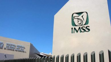 Photo of IMSS exhorta a evitar contacto con recién nacidos