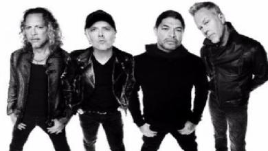 Photo of Metallica se une a organizaciones que apoyan a los afectados por COVID19