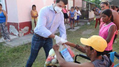 Photo of La gente está desesperada; hay que apoyarlos: Bingen