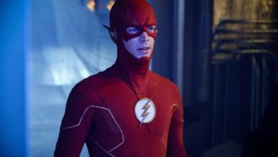 "Photo of Fallece Logan Williams; actuó en ""The Flash"""