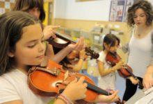 Photo of Darán clases de música en sistema escolarizado