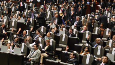 Photo of Legisladores del PAN rechazan plan de Morena