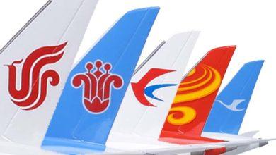 Photo of Aerolíneas Chinas adaptan aviones para trasladar carga