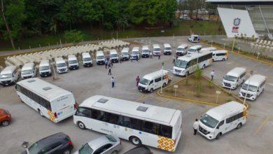 Photo of Entrega Gobernador vehículos para traslado de discapacitados