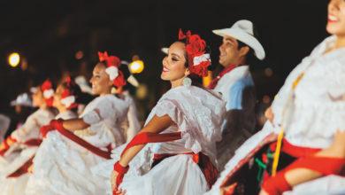 Photo of Clases de baile tradicional por Internet