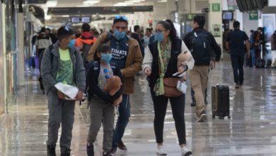 Photo of Coronavirus provoca una disminución histórica de migración