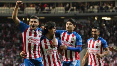 Photo of Chivas anuncia pagos diferidos a sus jugadores ante emergencia Covid-19
