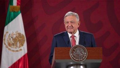 Photo of Obrador pide a SEGOB no sancionar a TV Azteca