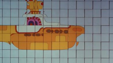 Photo of The Beatles invitan a karaoke global con «Yellow Submarine»
