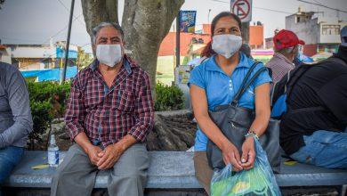 Photo of Es «complicado» sancionar a xalapeños que no usen cubrebocas