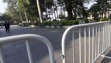 Photo of Parque Juárez estará cerrado durante 15 días; comerciantes se quejan