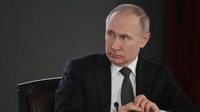 Photo of Putin pide cambiar la fecha en la que concluyo la Segunda Guerra Mundial