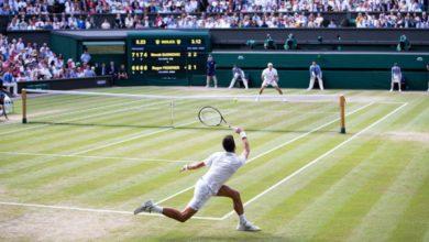 Photo of Cancelan Wimbledon por primera vez desde la Segunda Guerra Mundial